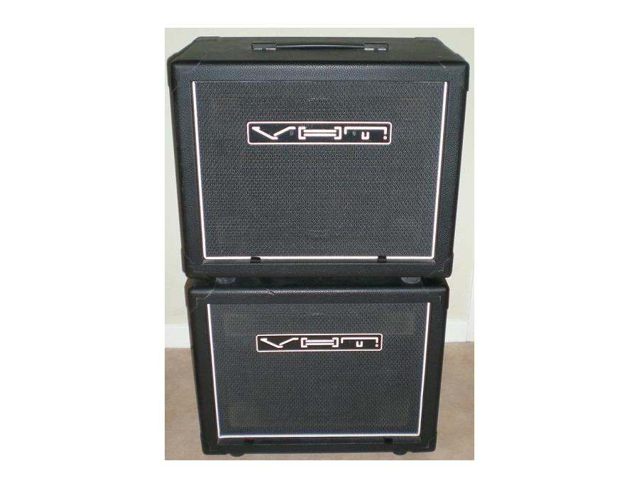 VHT 1x12 Cabinet