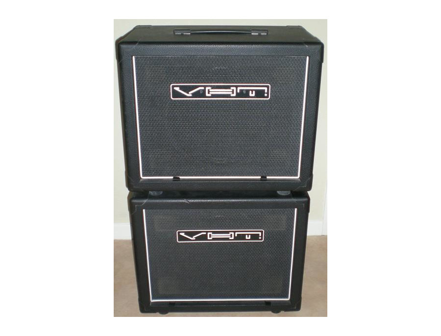 VHT 1x12 Cabinet