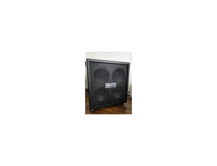 Vader Cabinets 4 x 12