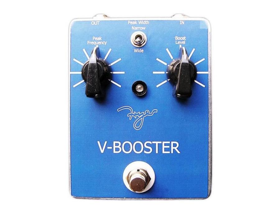 Fryer V-Booster