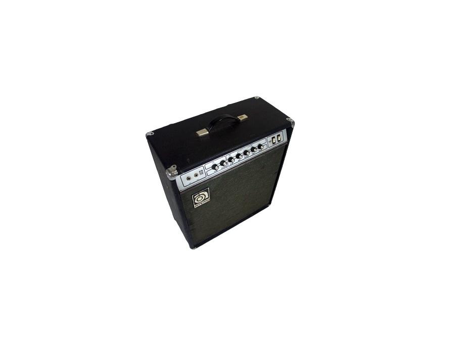 Ampeg VT-40 Amplifier