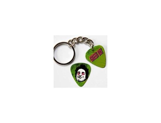 Green Day Uno Guitar Pick