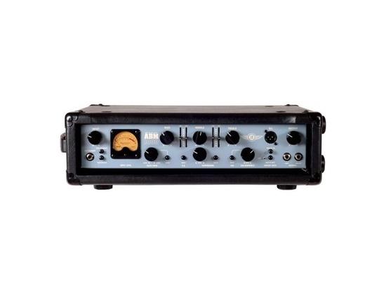 Ashdown ABM 1000 Bass Head 1000 Watt RMS