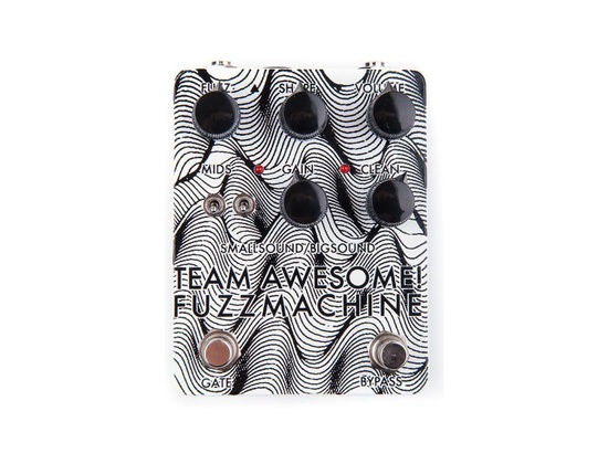 Team Awesome Fuzz Machine