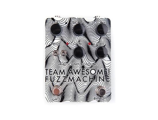 Team Awesome Fuzz Machine