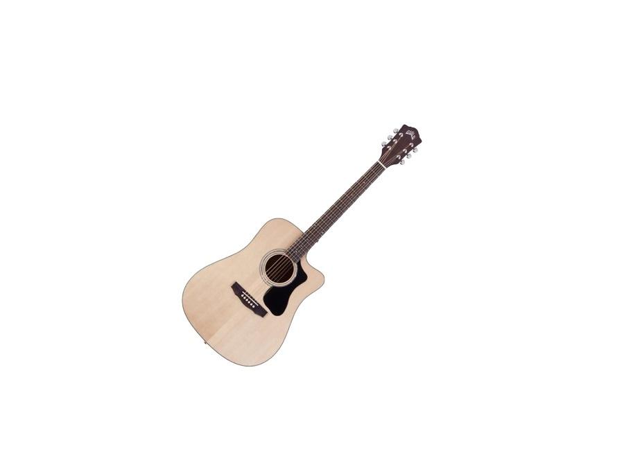 Guild songbird guitar s4ce nt xl