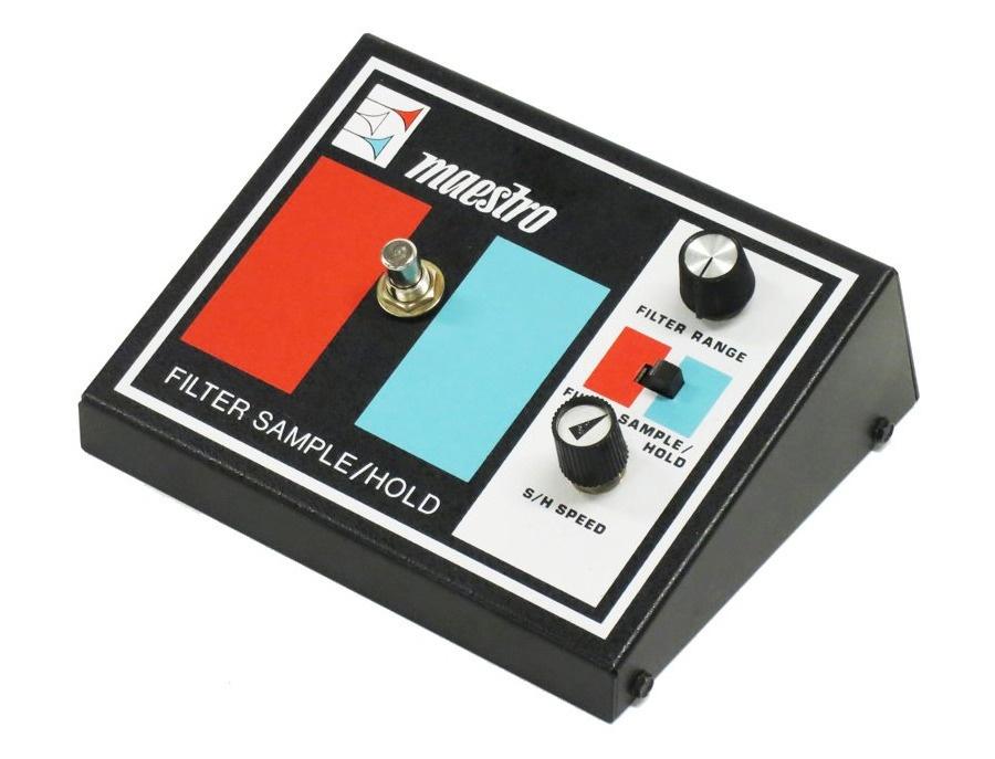 Maestro FSH-1 Filter Sample/Hold
