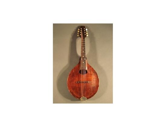 Gibson A-Junior