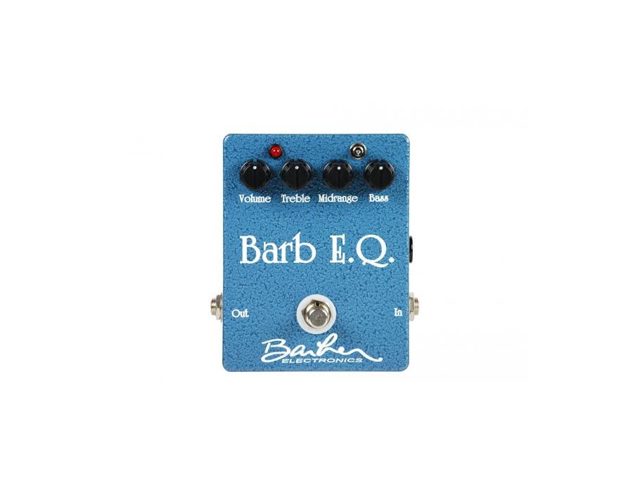 Barber Barb E.Q.