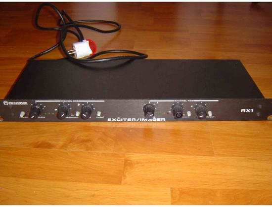 Rocktron RX-1 Exciter-Imager