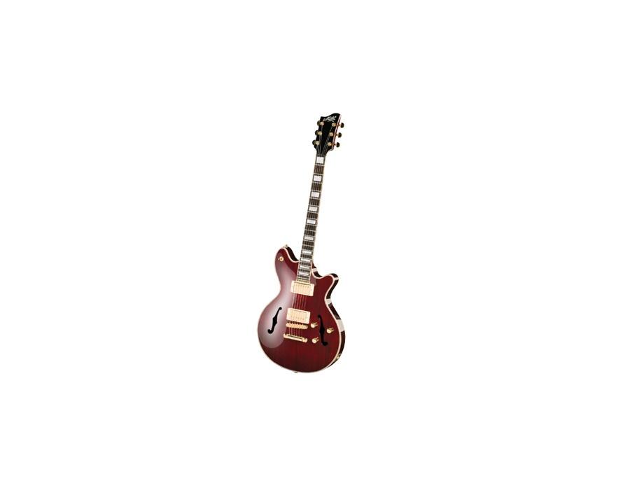 Maton bb1200 dlx guitar xl