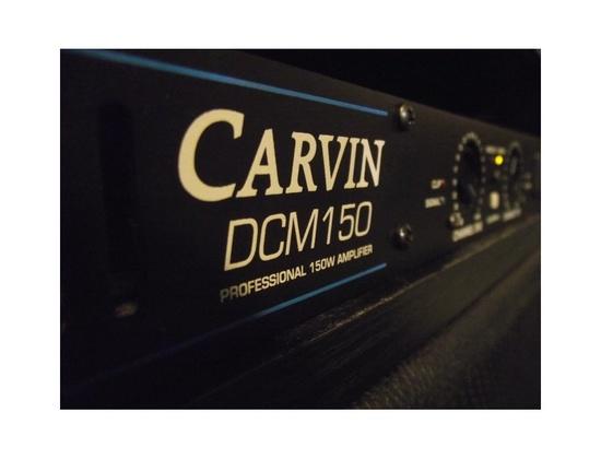 Carvin DCM 150