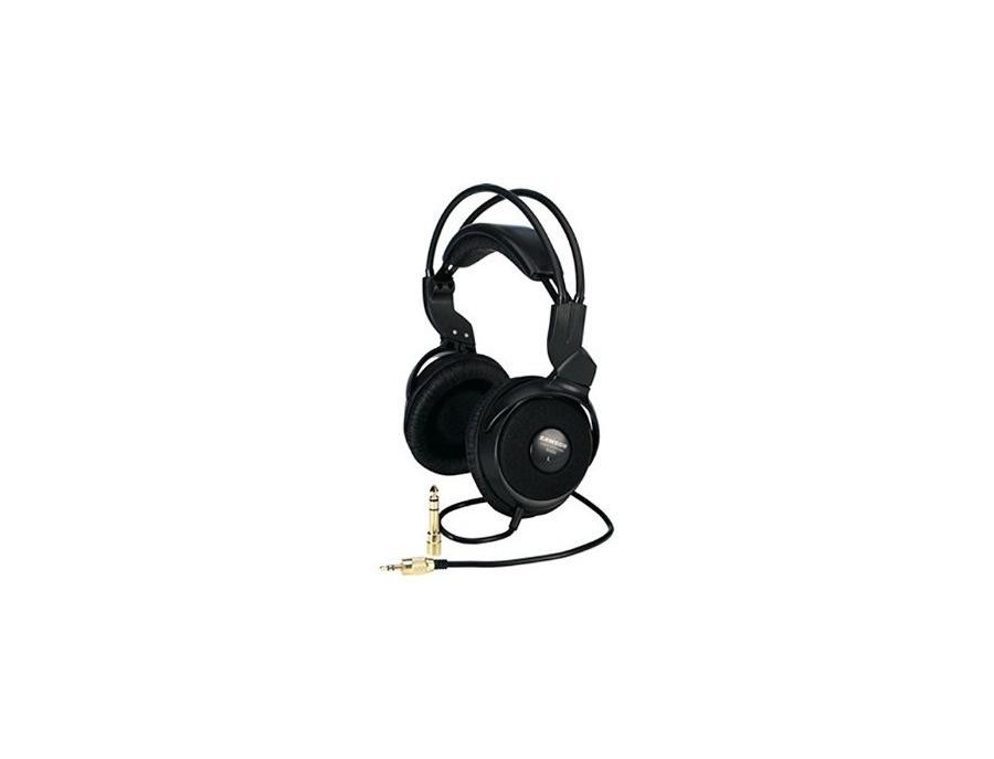 Samson RH600 - Stereo Headphones