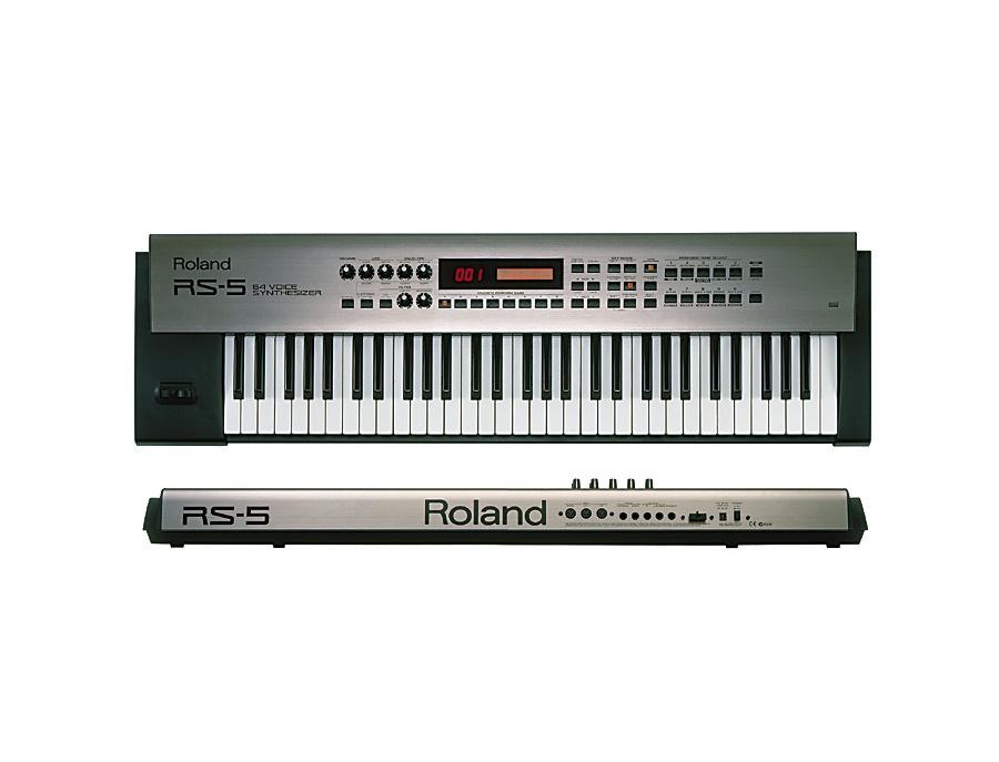 Roland rs 5 xl