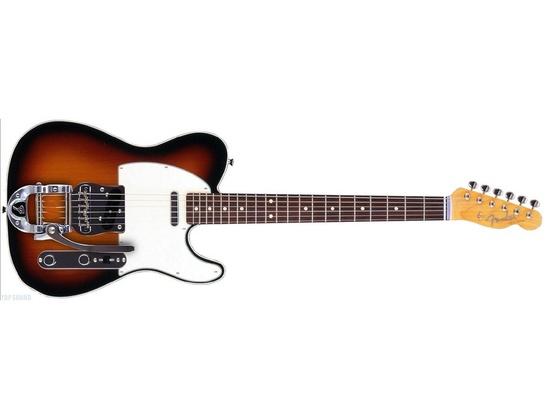 Fender Telecaster Bigsby