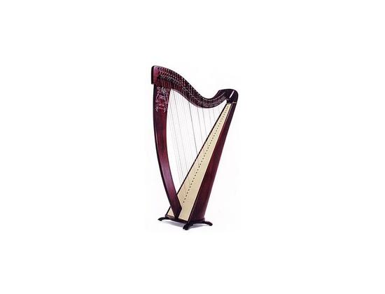 Harp Korrigan Camac