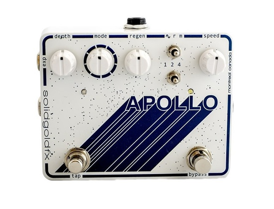 SolidGoldFX Apollo