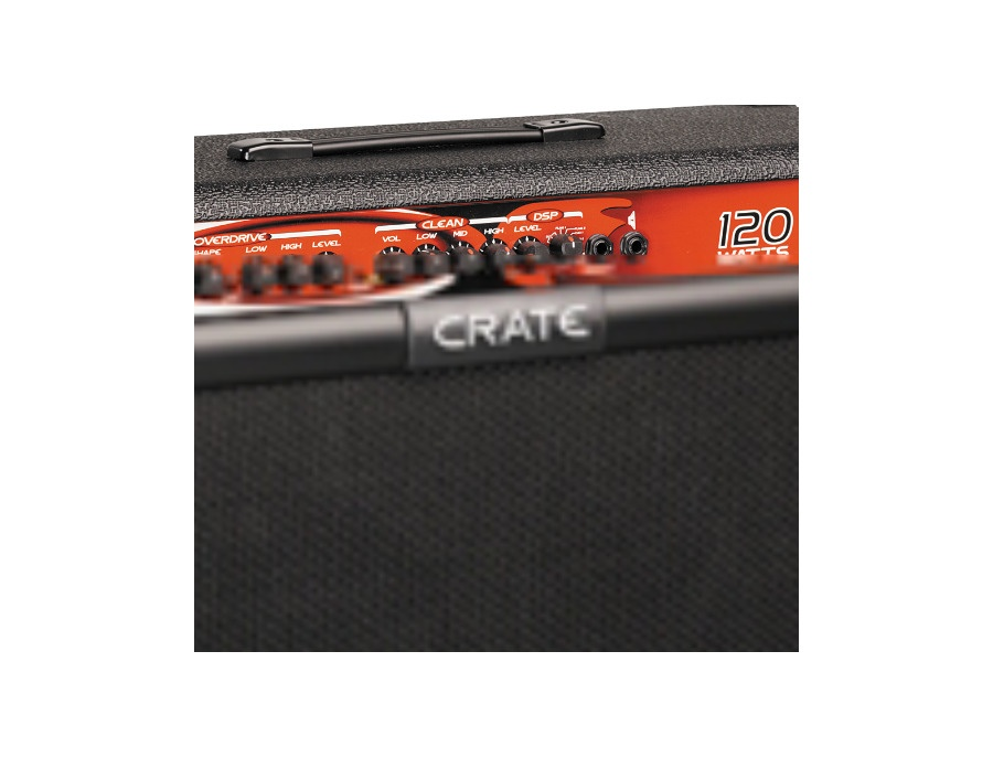 Crate FXT120