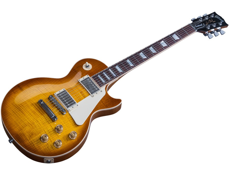 Gibson Les Paul Traditional (Duplicate)