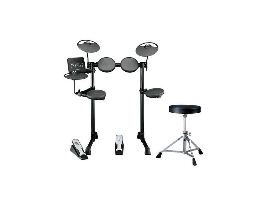 Yamaha DTX400K Electronic Drum Kit