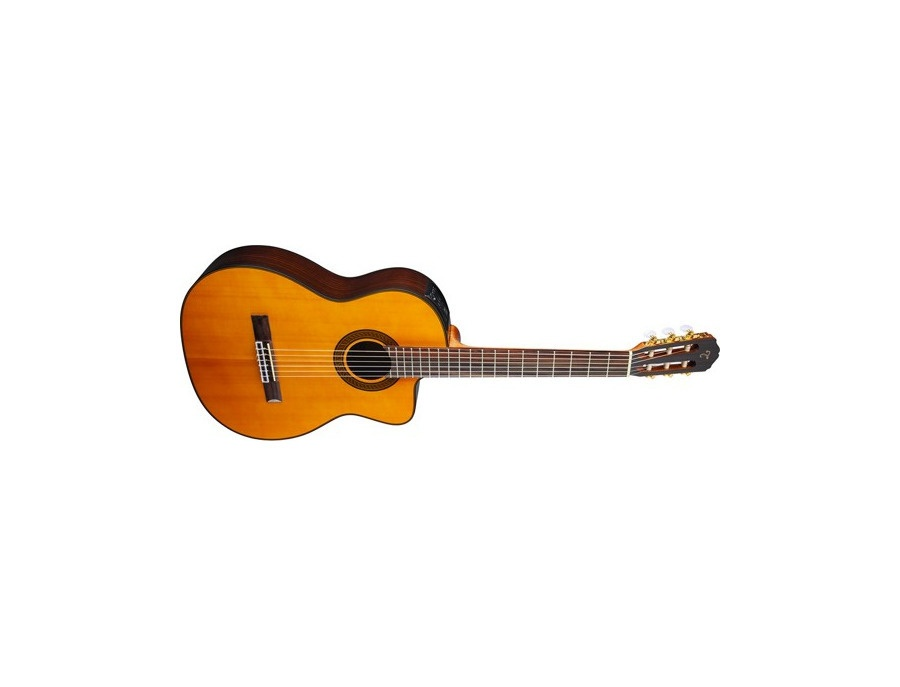 Takamine GC5CE Classical Electric
