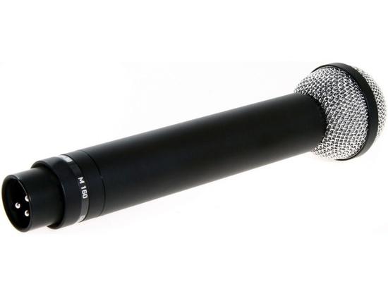 Beyerdynamic M160 Ribbon Microphone