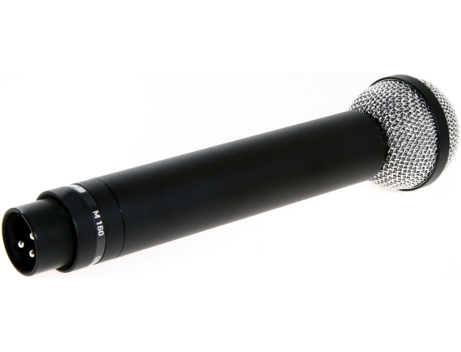 Beyerdynamic M160 Ribbon Microphone