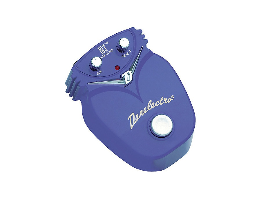 Danelectro DJ-3 BLT Slap Echo Pedal