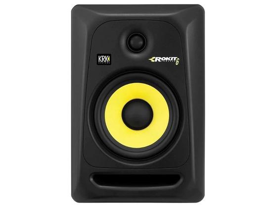 krk rokit 6 g3 studio monitor reviews prices equipboard. Black Bedroom Furniture Sets. Home Design Ideas