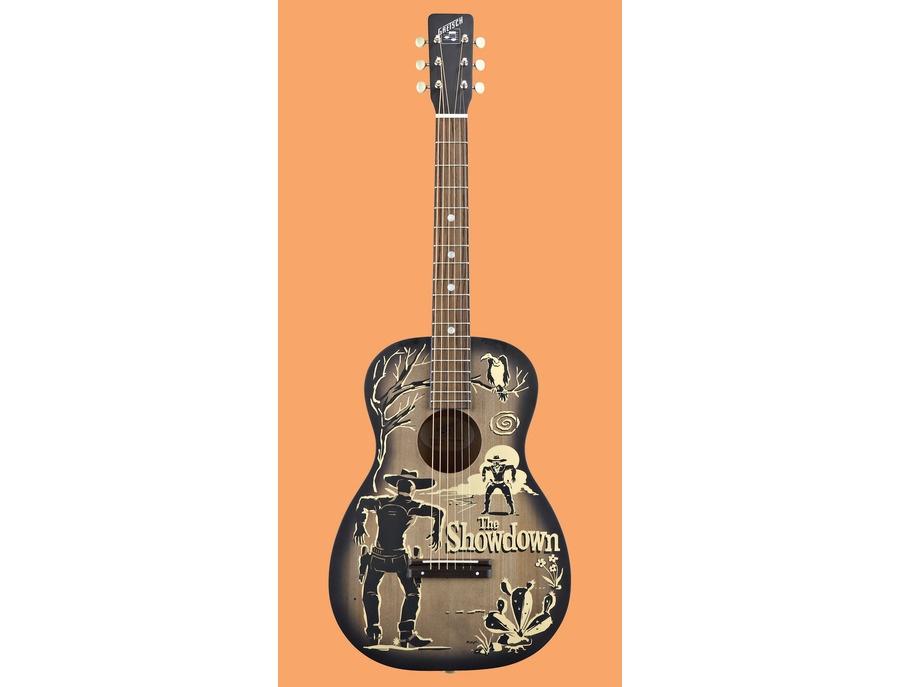 Grestch Americana G4530 Acoustic Guitar