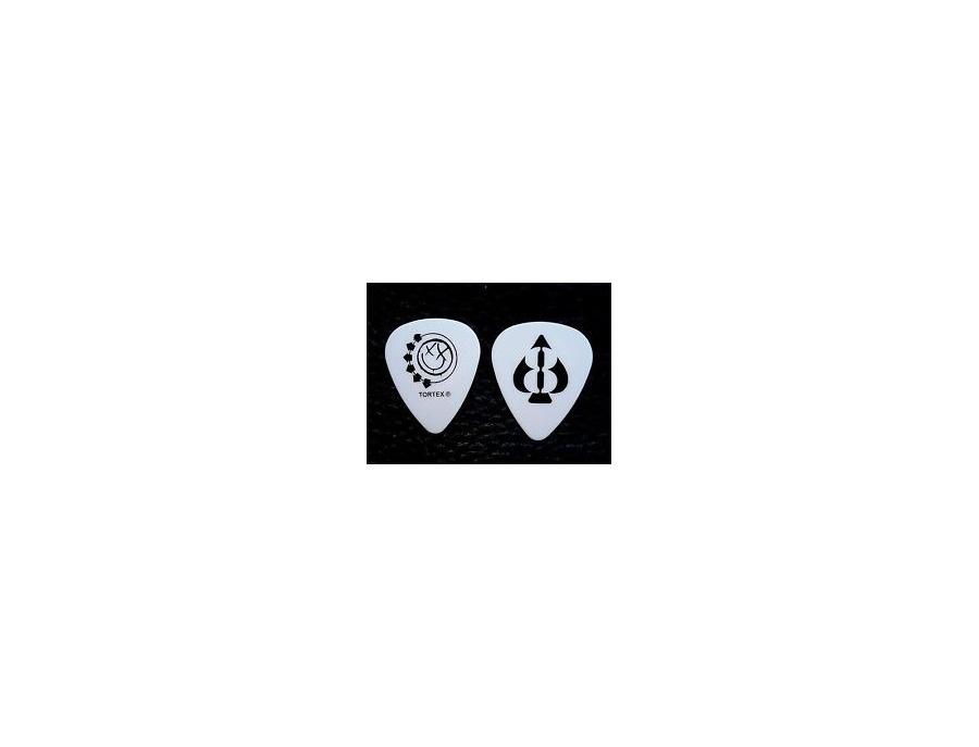 Blink-182 Tortex Guitar Pick