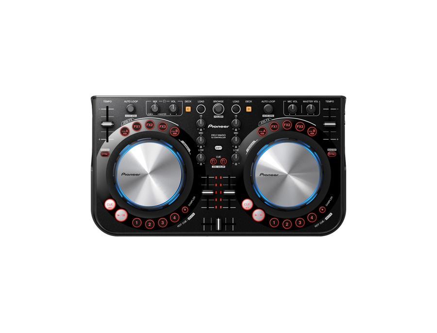 Pioneer DDJ-WeGO Digital DJ Controller