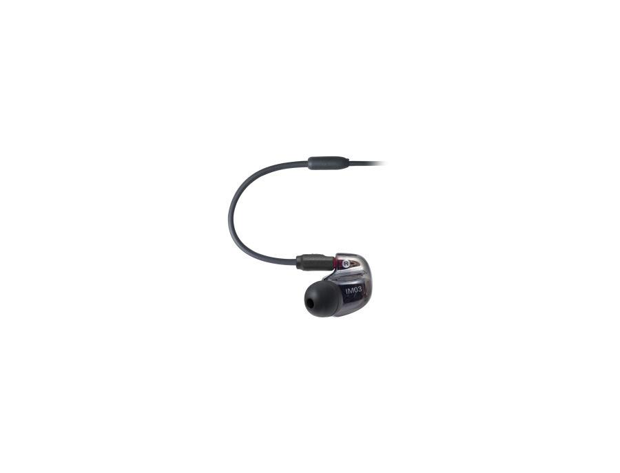 Audio Technica ATH-IM03