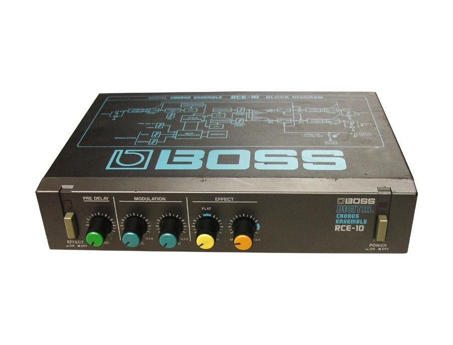 Boss RCE-10
