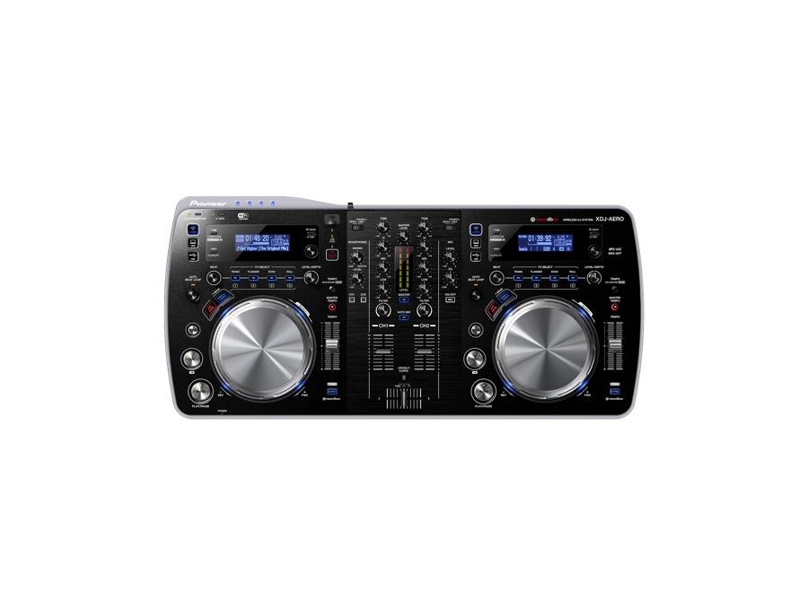 Pioneer XDJ-AERO Wireless DJ System