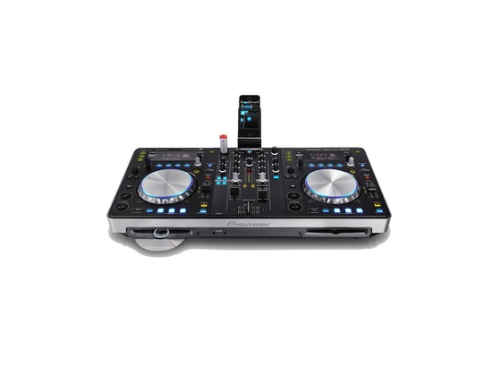 pioneer xdj r1 all in one wireless dj controller reviews prices equipboard. Black Bedroom Furniture Sets. Home Design Ideas