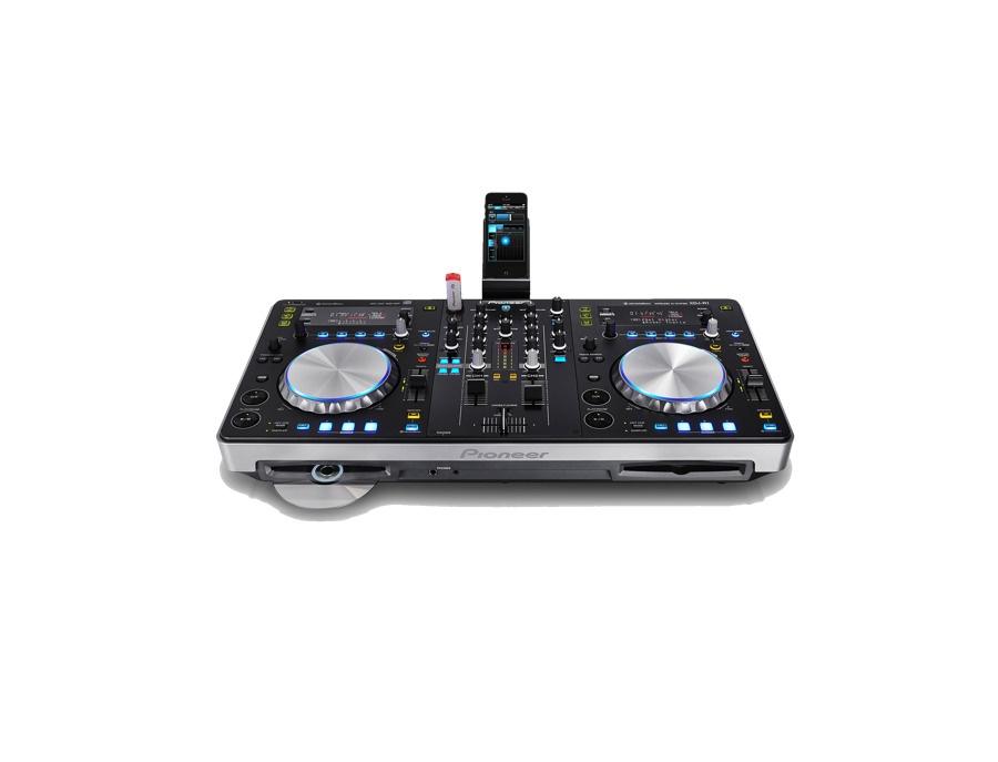 Pioneer xdj r1 all in one wireless dj controller xl