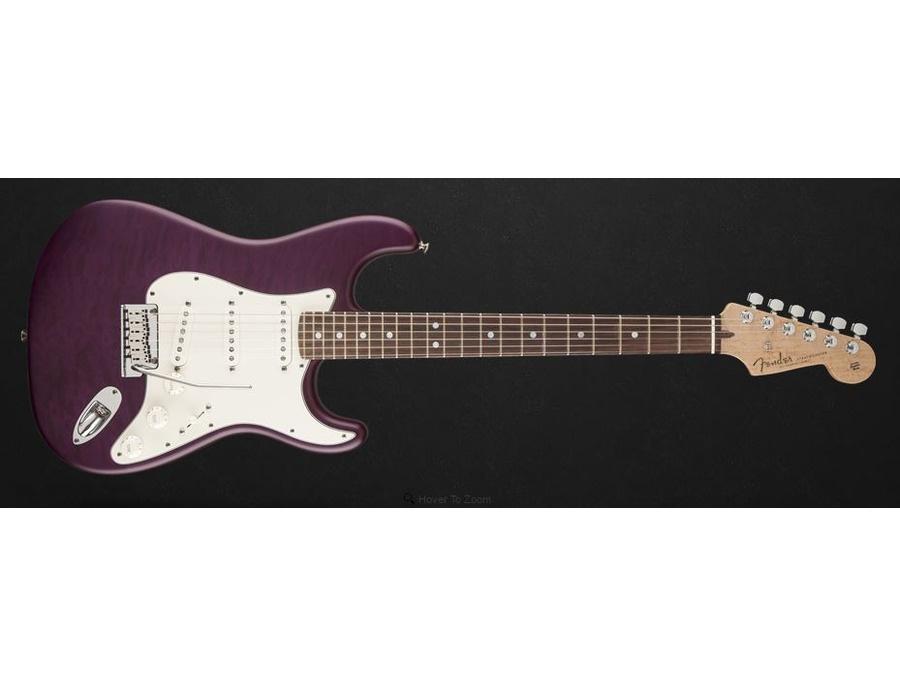 2014 Custom Deluxe Stratocaster
