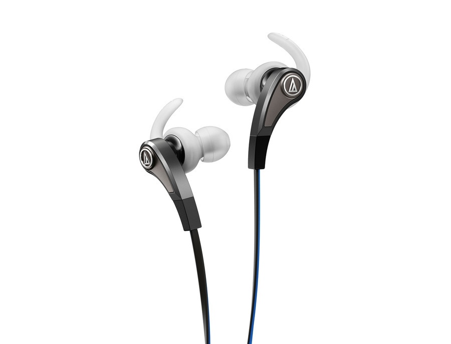 Audio-Technica ATH-CKX9 SonicFuel In-Ear Headphones