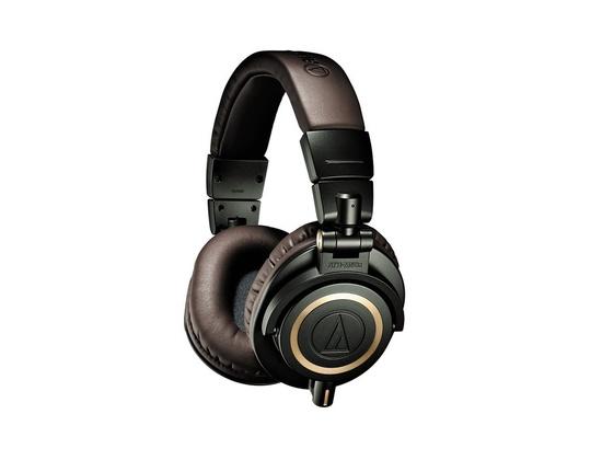 Audio-Technica ATH-M50xDG LIMITED EDITION Professional Studio Monitor Headphones