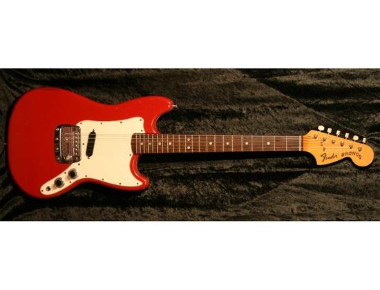 Fender Bronco