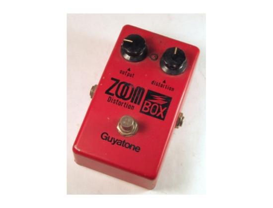 Guyatone PS-102 Zoom Box