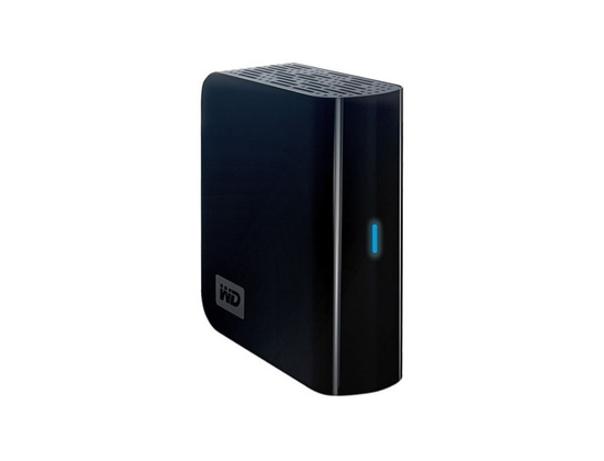 WD My Book Essential Edition 500GB