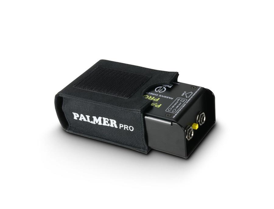 Palmer PAN 01 PRO Passive DI Box