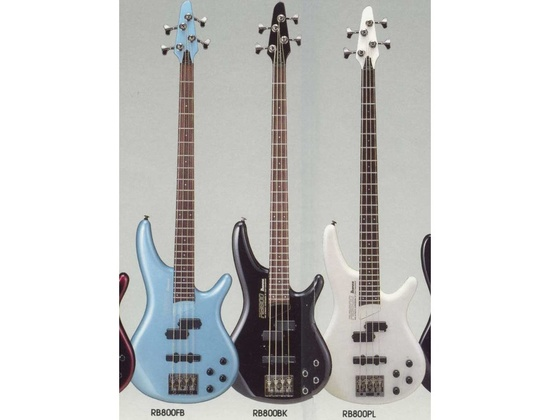 Ibanez Roadstar Bass RB800