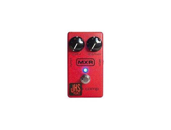 MXR Dyna Comp (JHS Mod)