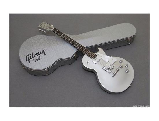 Gibson Les Paul platinum