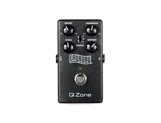 Dunlop Cry Baby QZ-1 Q-Zone Pedal