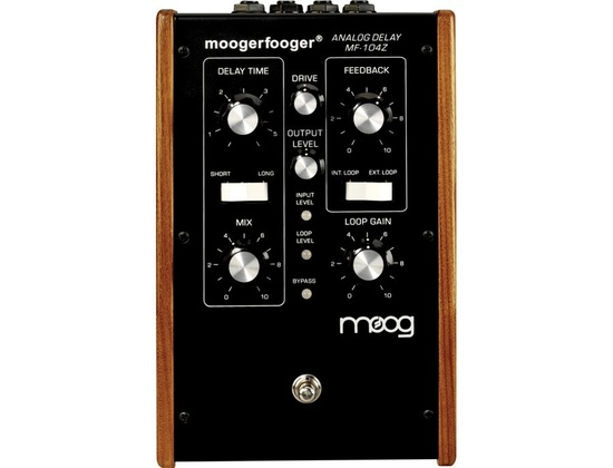 Moog Moogerfooger MF-104Z Analog Delay