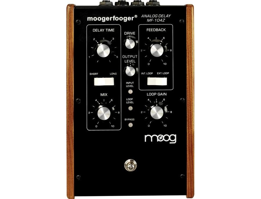 Moog Moogerfooger MF-104Z Analog Delay